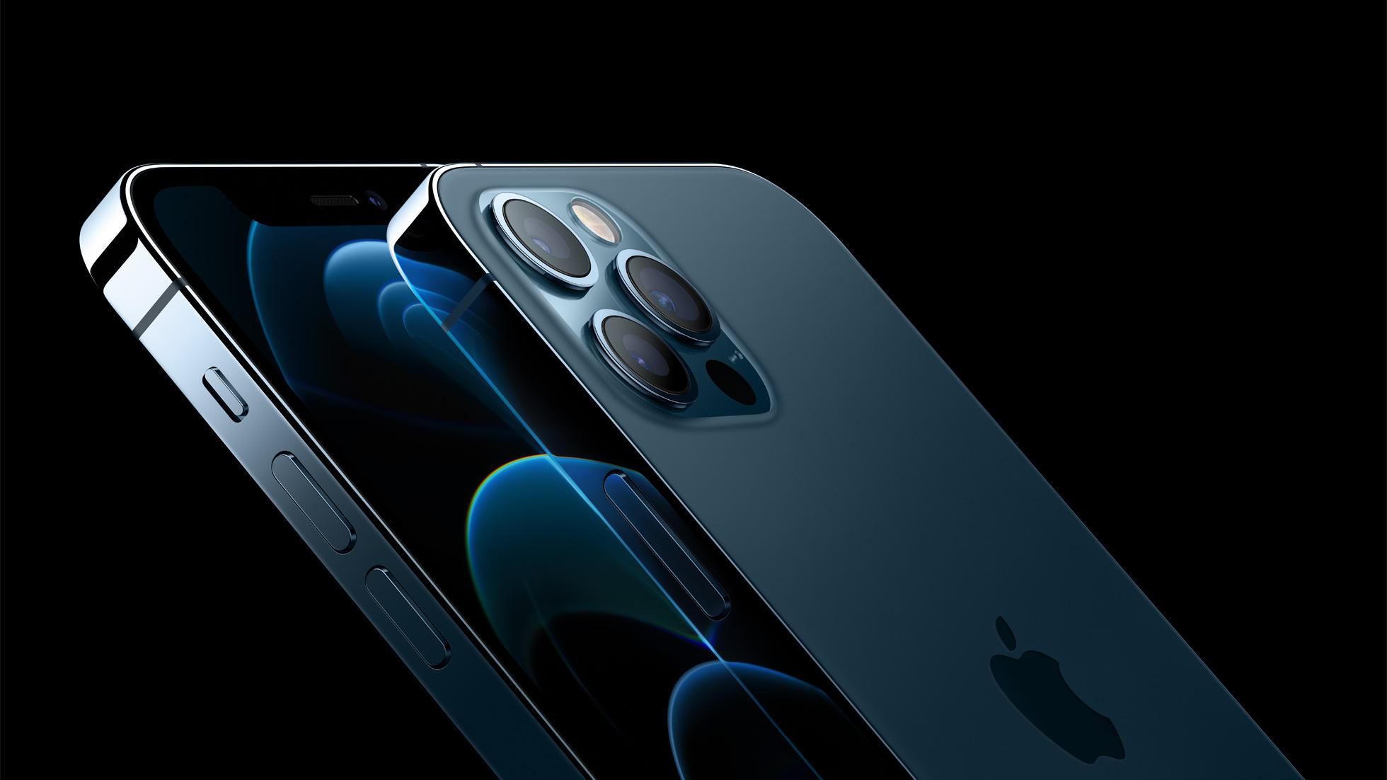 iPhone 12 Pro Fiyatı ve Özellikleri