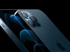 iPhone 12 Pro Max batarya kapasitesi