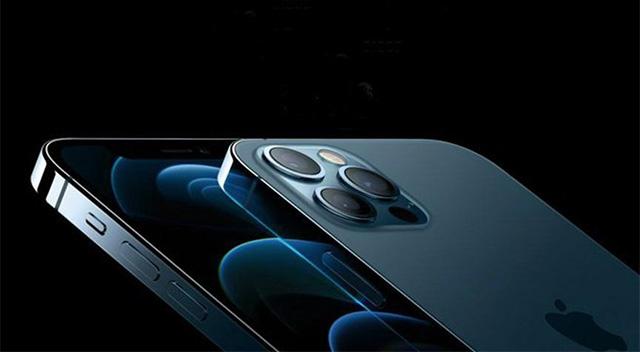 iPhone 12 serisinin AnTuTu puanları