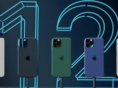 iPhone 12 Ters Kablosuz Şarj