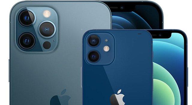 iPhone 12 Türkiye fiyatı