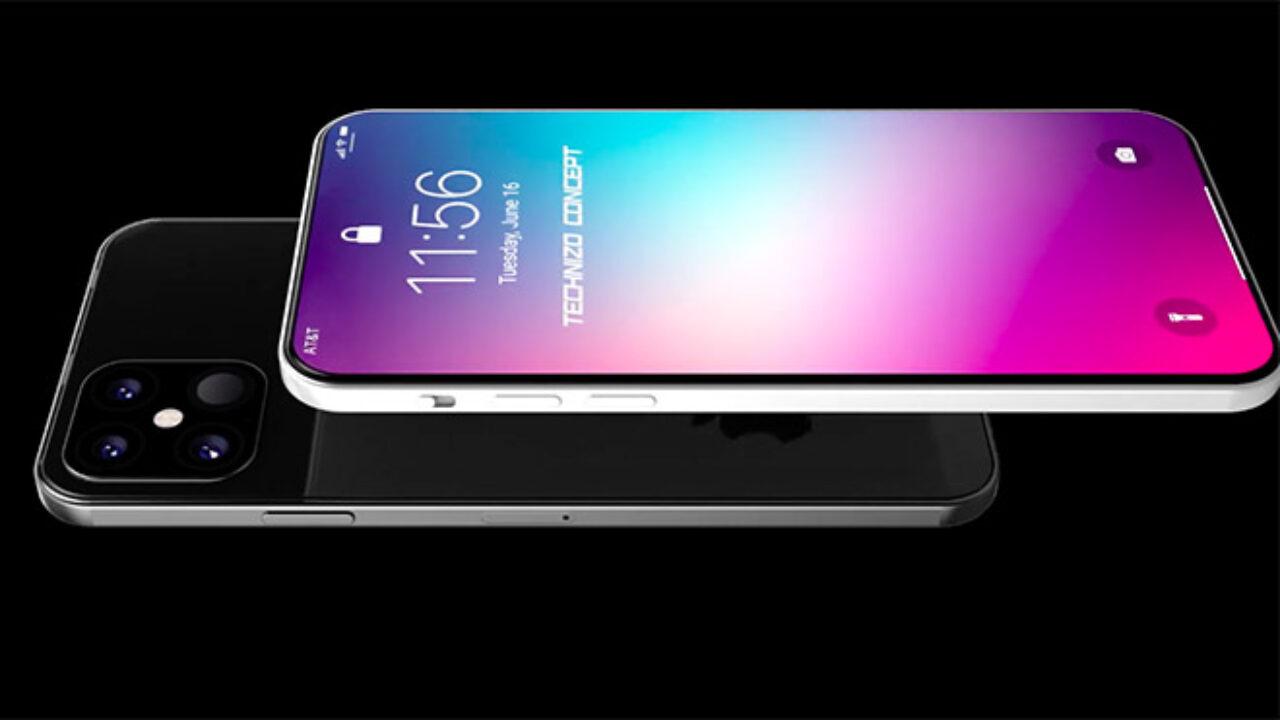 iPhone 13, 1 TB Depolama Alanı İle Gelebilir