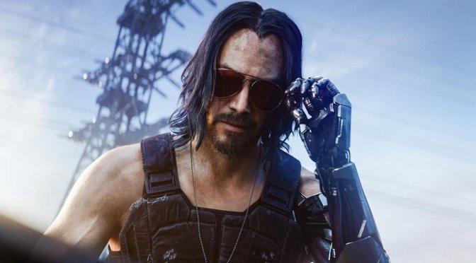 Keanu Reeves yeni Cyberpunk 2077 fragmanı