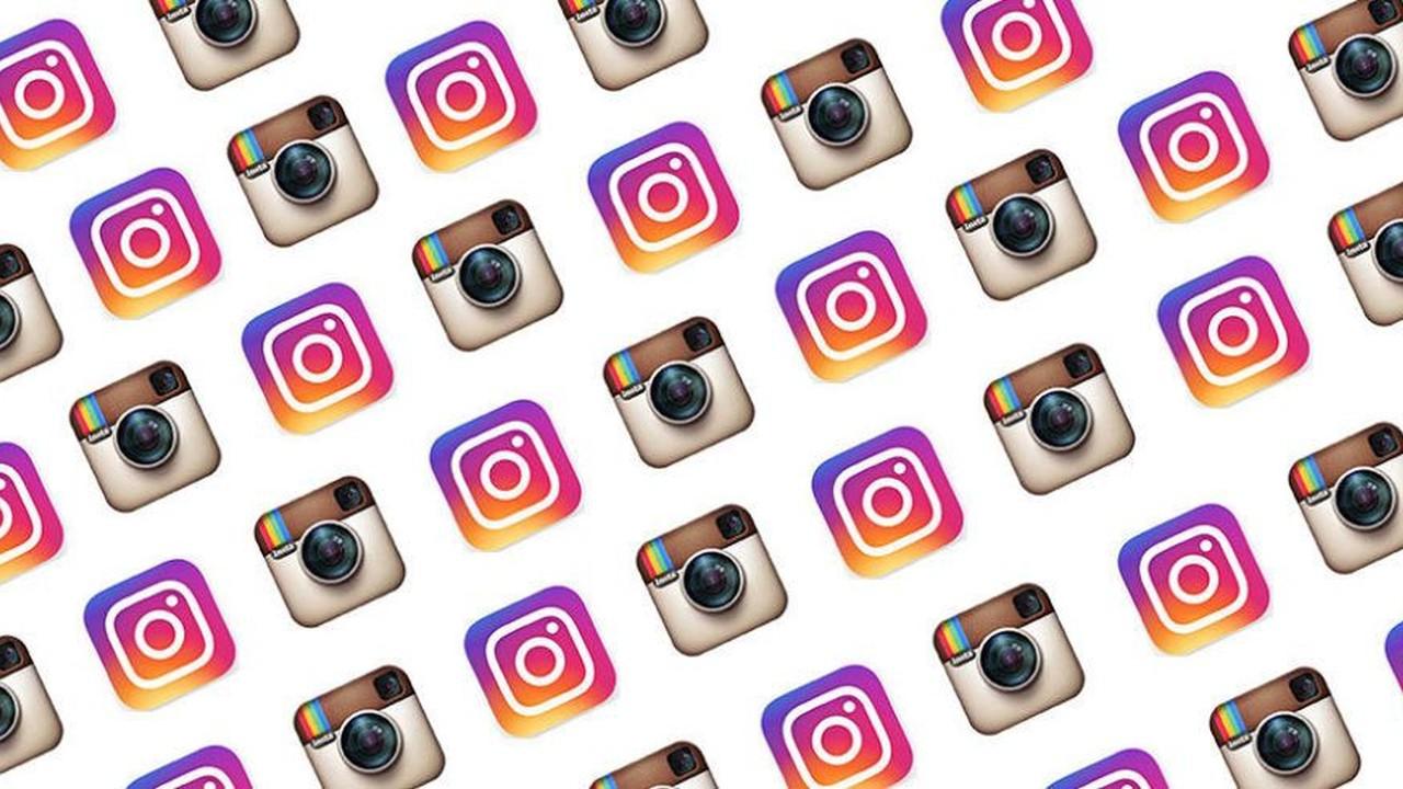 Klasik Instagram İkonları