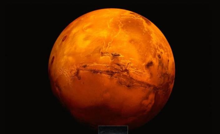 Mars dünyadan gorulebilecek