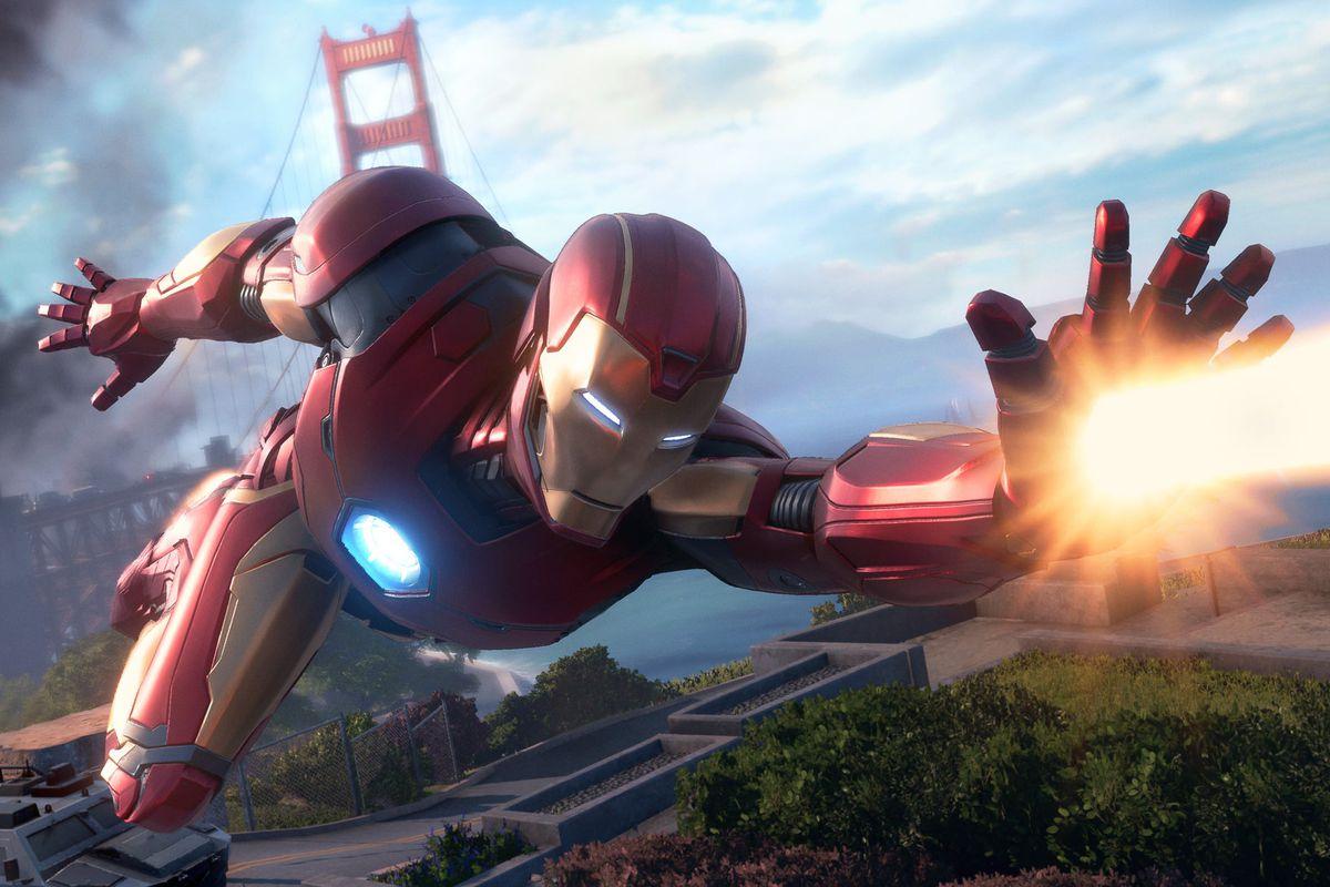 Marvel's Avengers 1.3.3 Güncellemesi