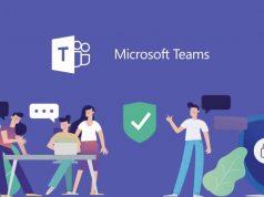 Microsoft Teams Günlük Aktif