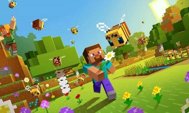 Minecraft Java Edition Microsoft Hesabı