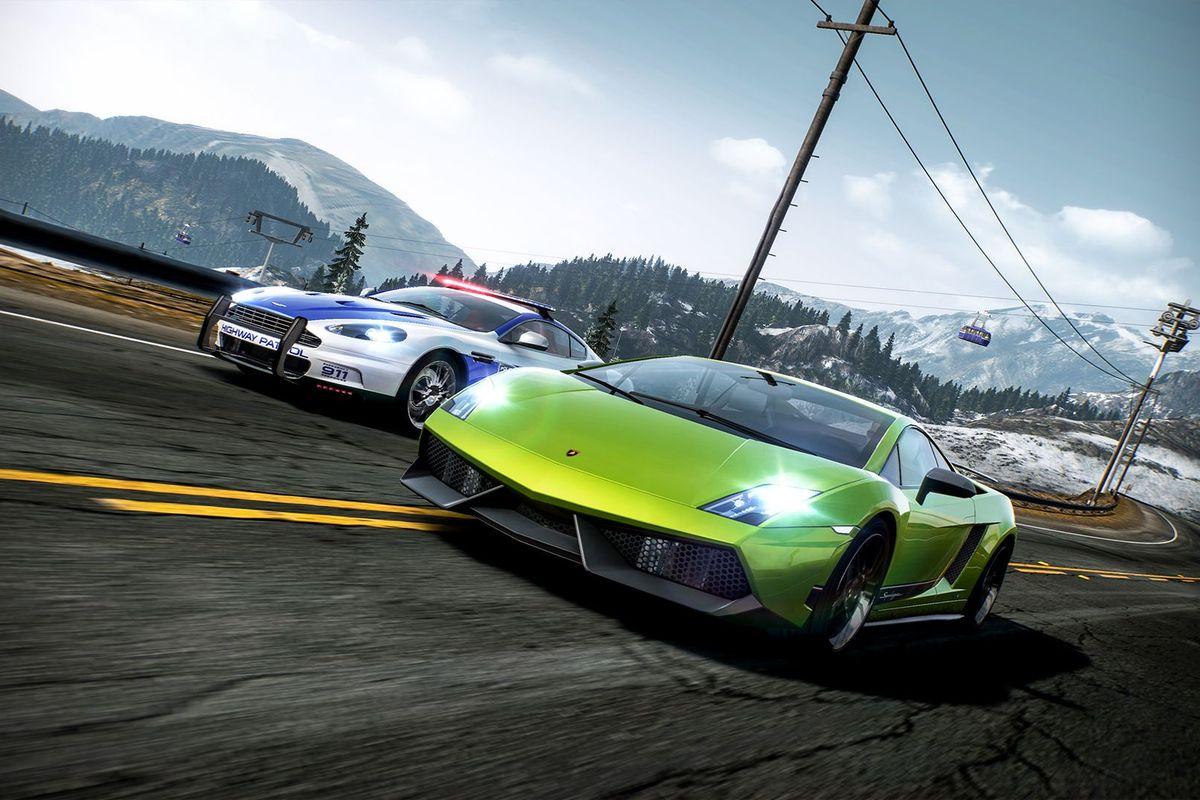 Need For Speed Hot Pursuit Remastered sistem gereksinimleri