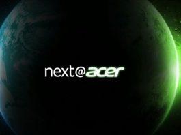 Acer next@acer