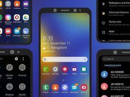 One UI 3.0 güncellemesi alacak Samsung telefonlar