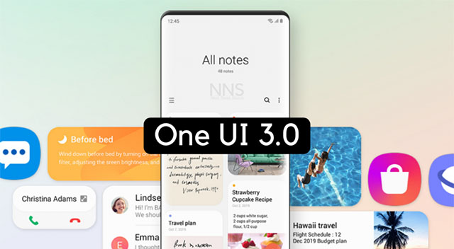 One UI 3.0 Güncellemesi Alacak Samsung Akıllı Telefonlar