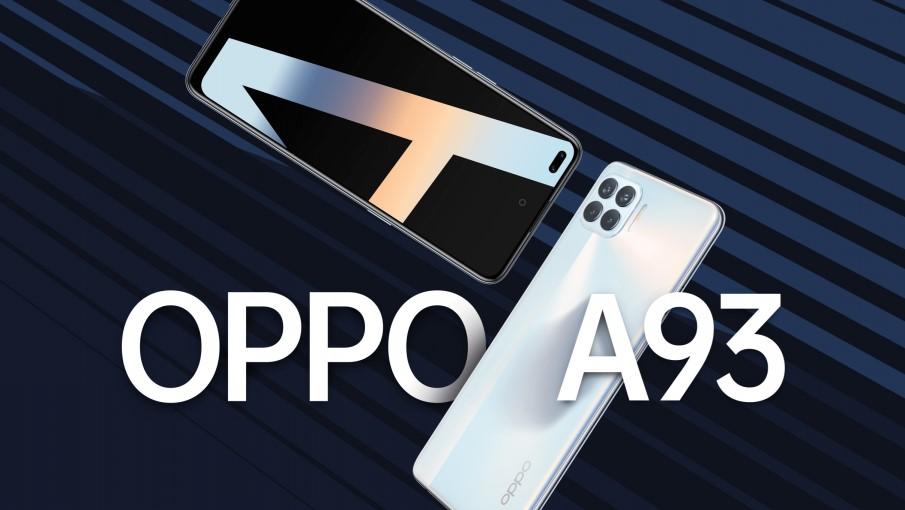 Oppo A93 fiyatı ve özellikleri