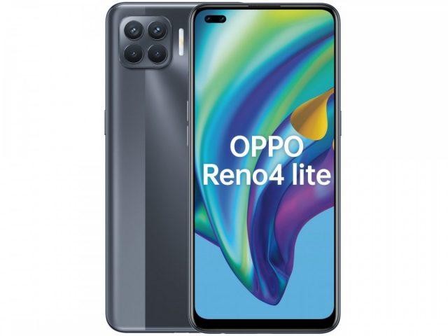 Oppo Reno4 kutu açılışı