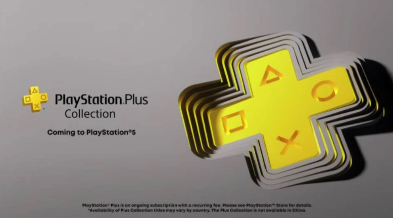 PlayStation Plus Collection oyunları