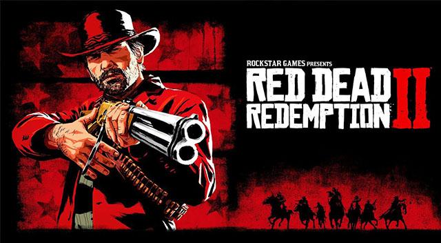Red Dead Redemption 2 kırıldı