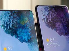 Samsung Galaxy S21 serisinin ekran özellikleri