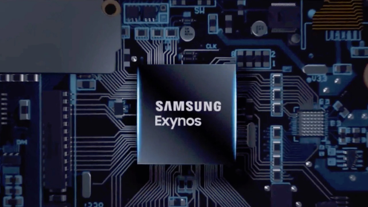 Exynos 9855 ve Exynos 9925