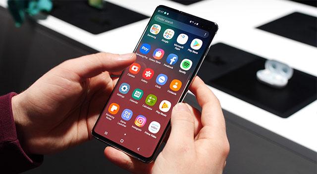 Samsung Akıllı Telefonlar Spam Aramaları Engelleyebilecek