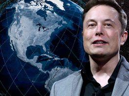 SpaceX Starlink uydu internet hizmeti