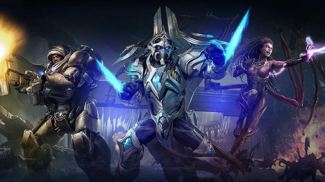 StarCraft 2 Geliştirme Süreci