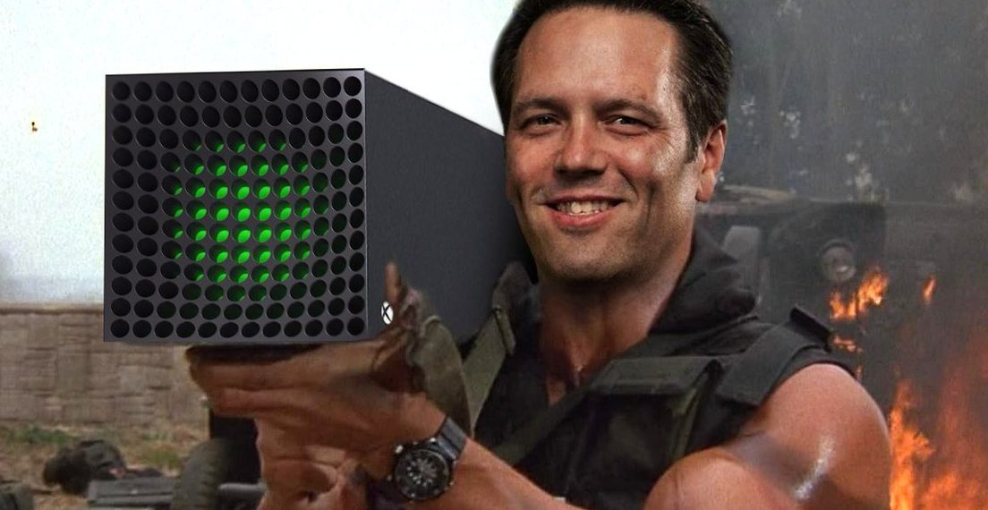 Xbox Patronu 8K çözünürlük