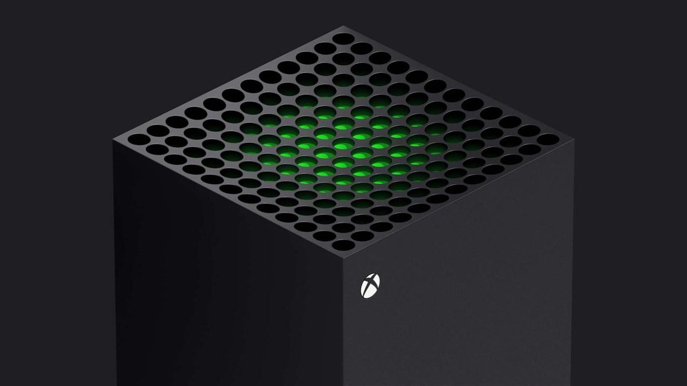 Xbox Series X kutu açılış videosu