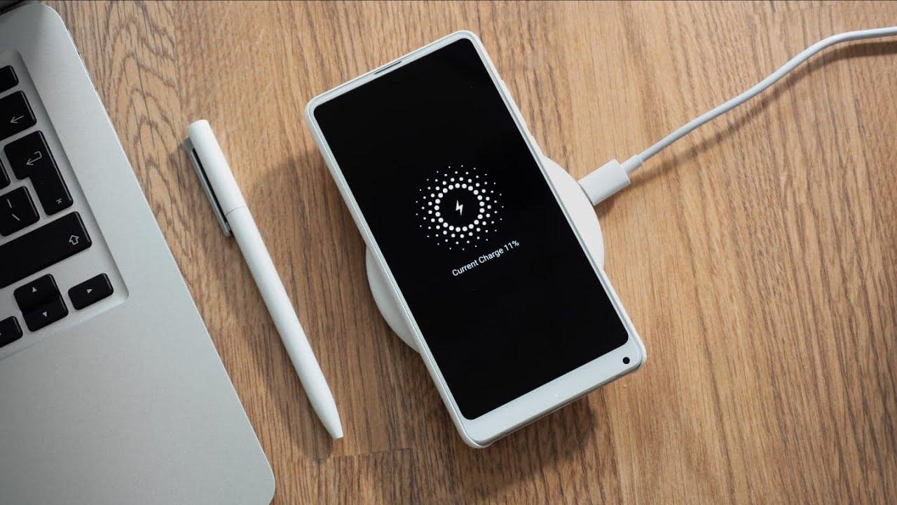 Xiaomi 80W Kablosuz Şarj