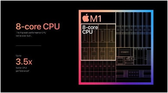 Apple 5nm Yonga Samsung