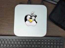 Apple M1 Linux Desteği