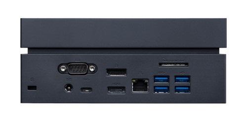 Asus VivoMini VC66-C2