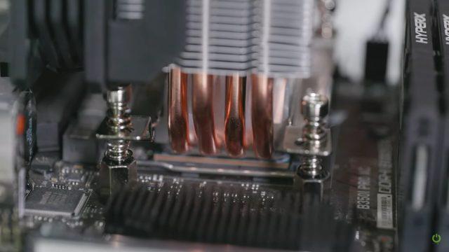 Cooler Master Hyper 212 Spectrum Isı Borular