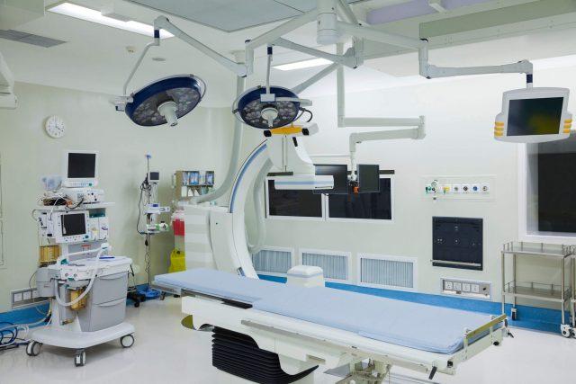 ESET Tıbbi Cihazlardaki Güvenlik Riskleri