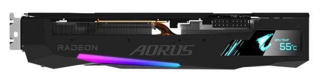 Gigabyte Radeon RX 6800 AORUS Master