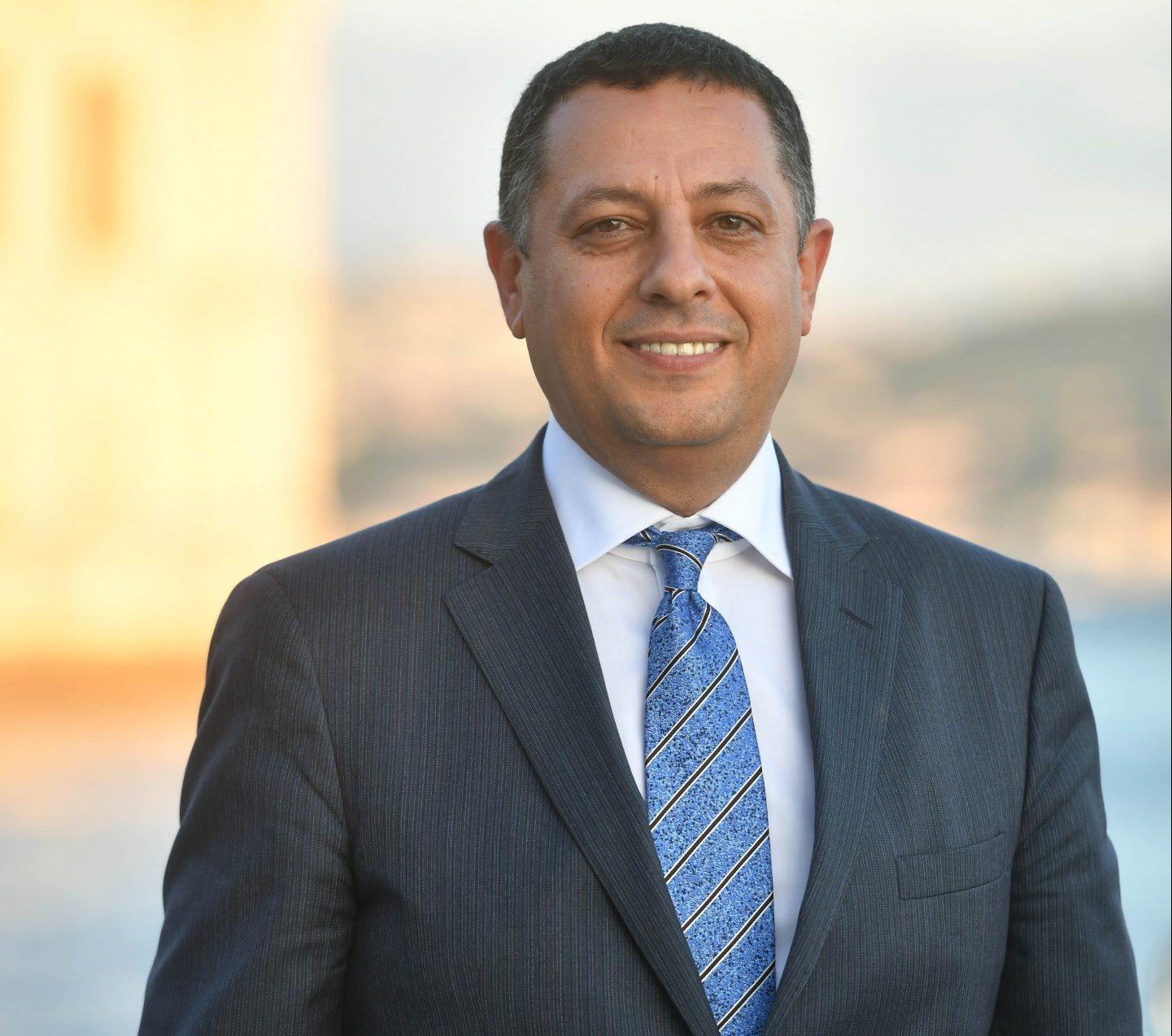 IBM Türkiye Ülke Genel Müdürü Volkan Sözmen