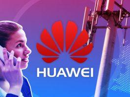 İngiltere Huawei 5G