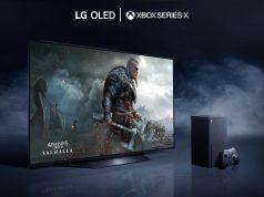 LG, Yeni Nesil Microsoft Konsollarının Resmi TV Ortağı Oldu