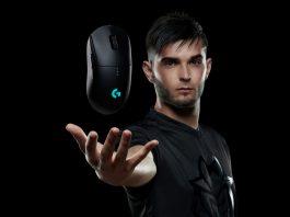 PRO Wireless Oyuncu Mouse