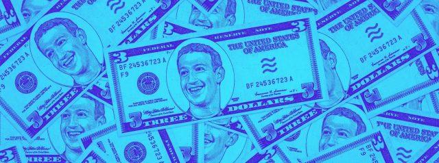 Facebook Libra Kripto Para