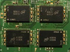 Micron 176 Katmanlı 3D NAND