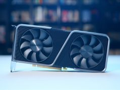 NVIDIA GeForce RTX 3070 FE