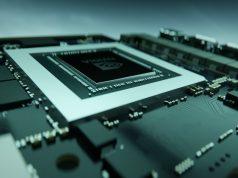 Ampere Mimarili RTX 3000 Mobil GPU