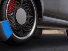 Otomobil Lastiği Mikroplastik Kalıntı