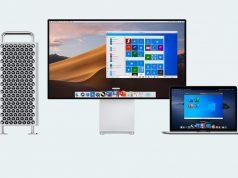 Apple M1 Windows 10
