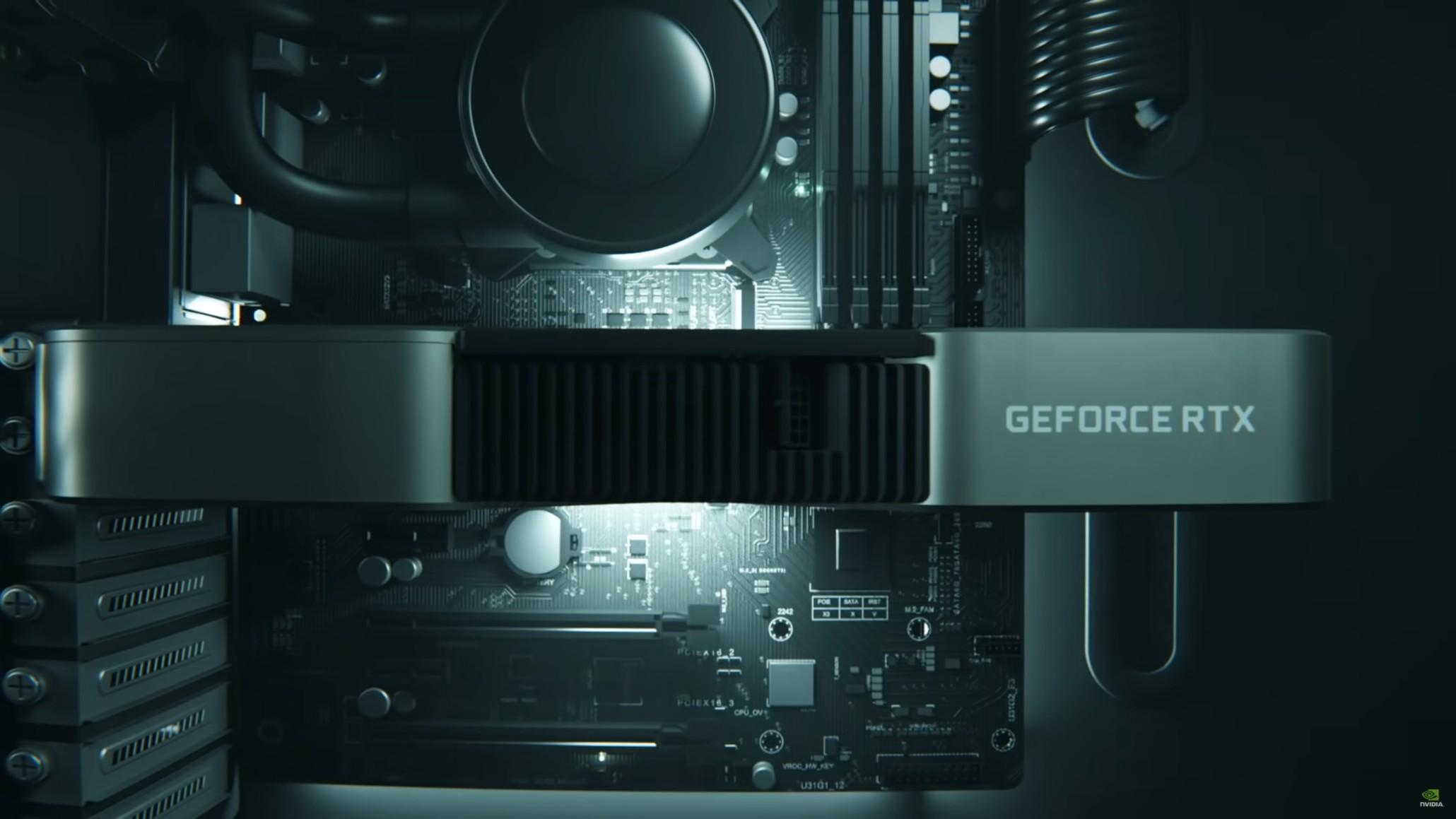 GeForce RTX 3060 Ti Çıkış Tarihi Ertelenmiş Olabilir - Technopat