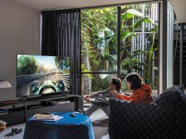 Samsung Q70T QLED 4K UHD Smart TV
