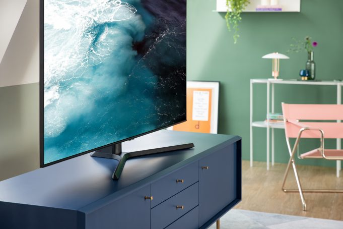 Samsung TU8500 Crystal UHD 4K Smart TV