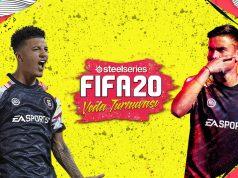 SteelSeries FIFA 20 Veda Turnuvası