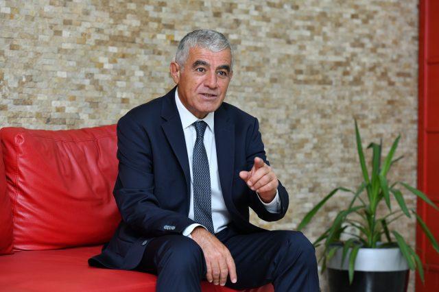 Türkiye'nin Gücü Ulusal Veri Stratejisi ile Artacak