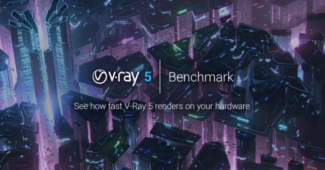 v-ray 5 NVIDIA RTX